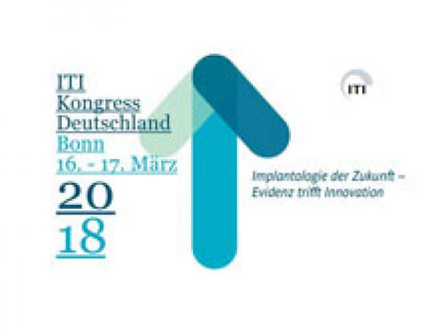 10. ITI Kongress in Bonn, März 2018
